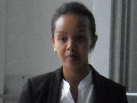 Dr. Addisalem Bitew Mitiku