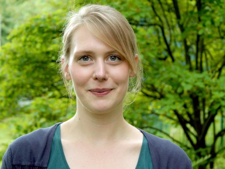 M.Sc. Anna Landwehr