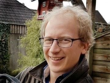 Dr. Malte Lorenz